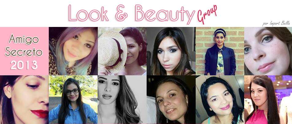 Look and Beauty Group