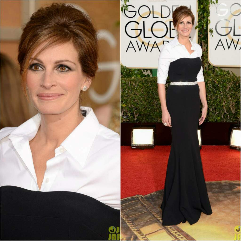 Julia Roberts_Golden Globes_2014
