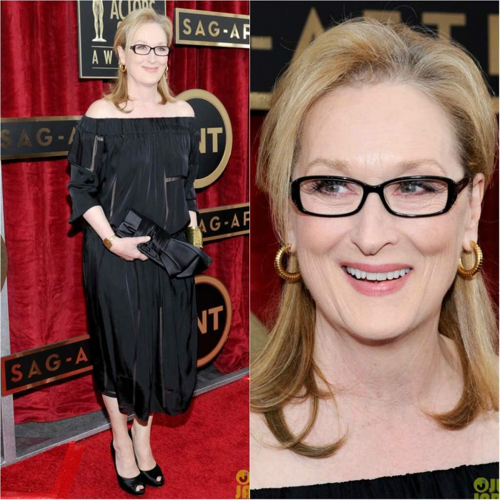 Meryl Streep_SAG_2014