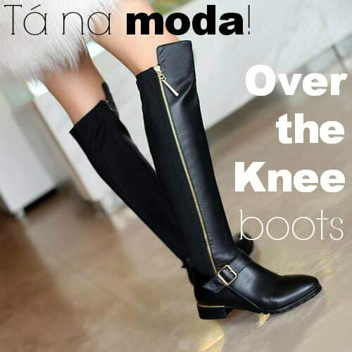 Over the knee_botas_El Ropero_tá na moda