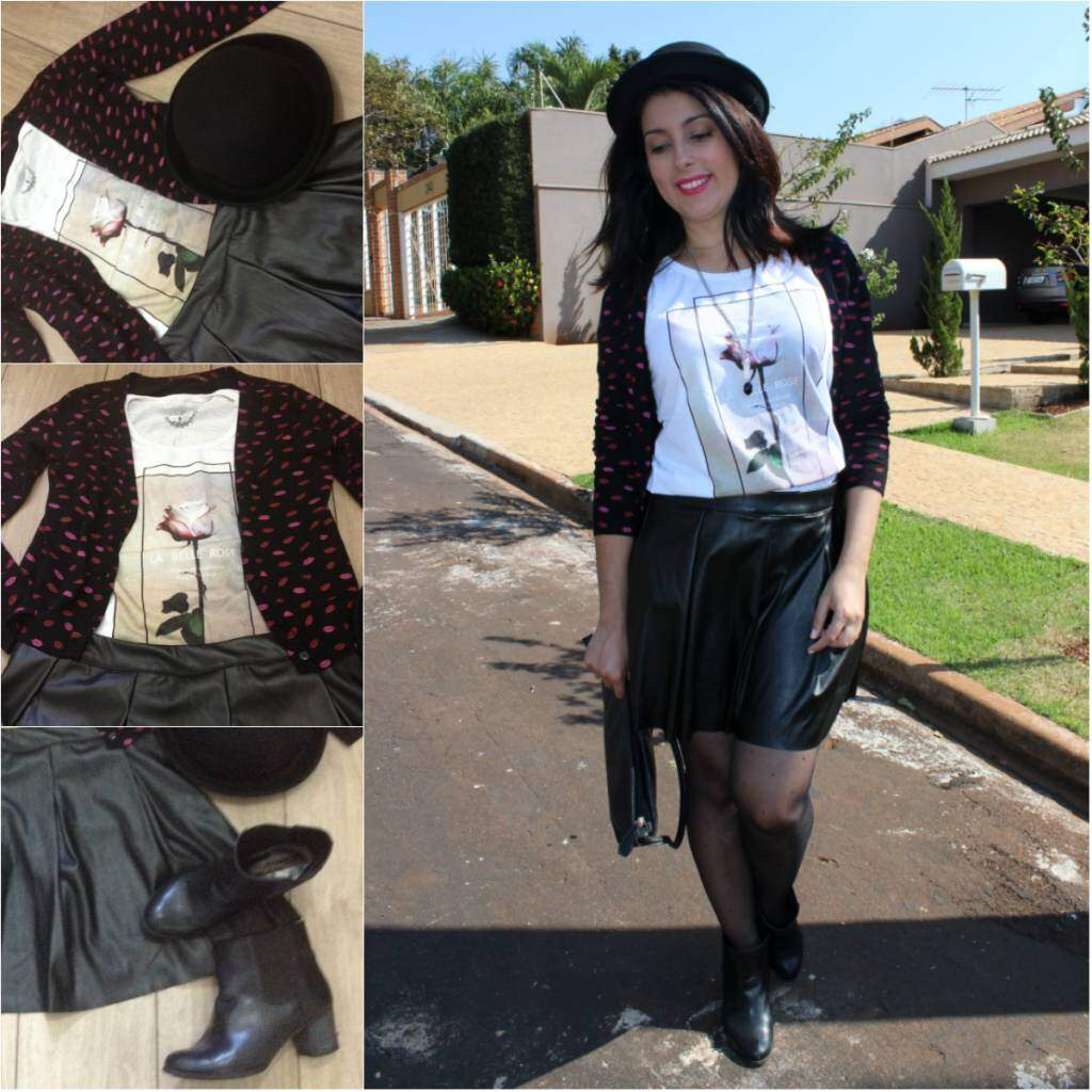 Look do dia_camiseta_Dana BraldiP_bota cano curto