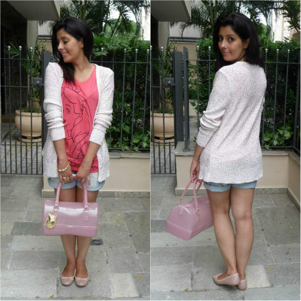 4 looks com shorts jeans_blog el ropero_juliana sena_1