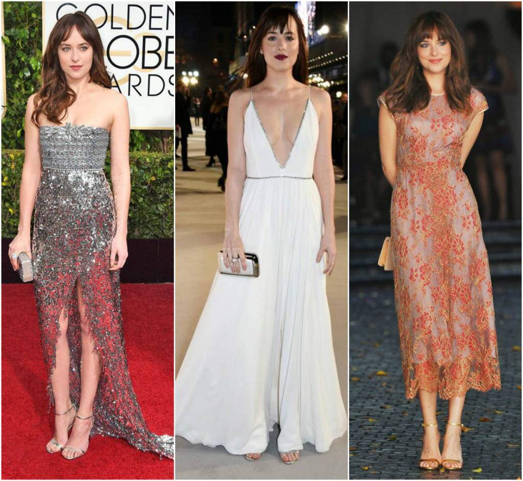 Na telona_Dakota Johnson_50 tons_blog El Ropero