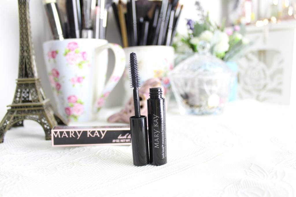 máscara mary kay lash love