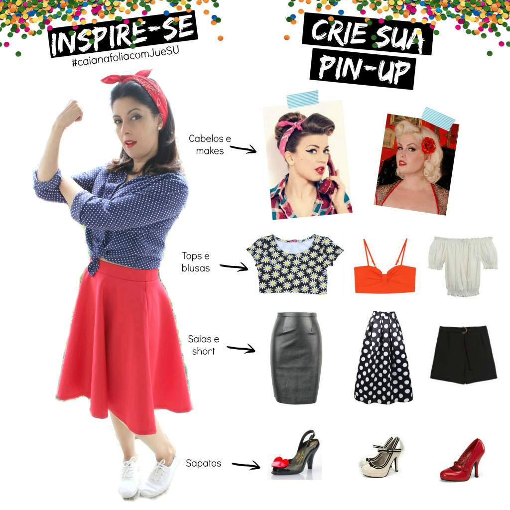 Look_inspirese_blog el ropero_pin up