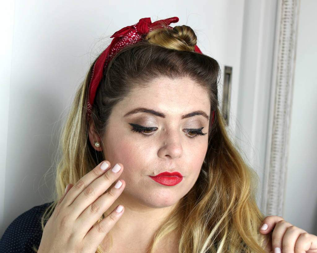 Make_pin up_look de carnaval_julianasena
