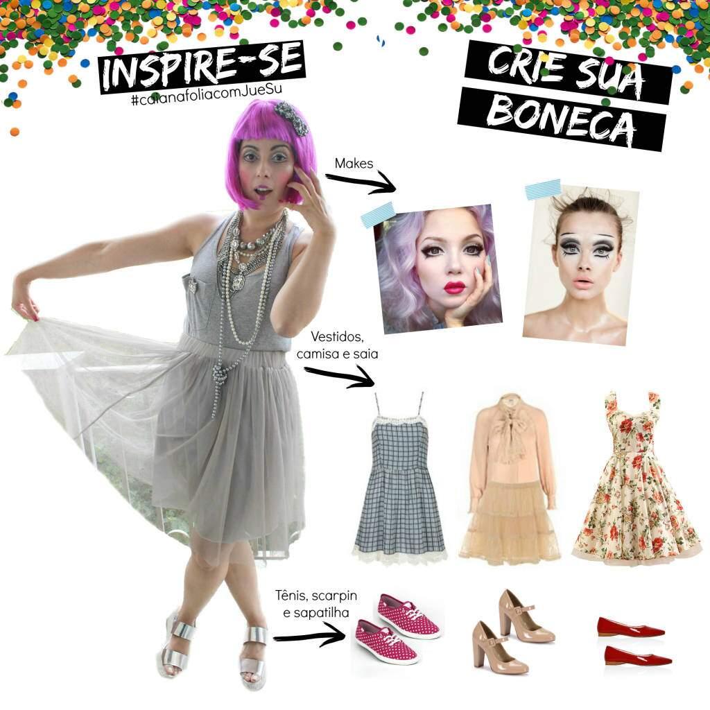 look de carnaval_crie sua boneca