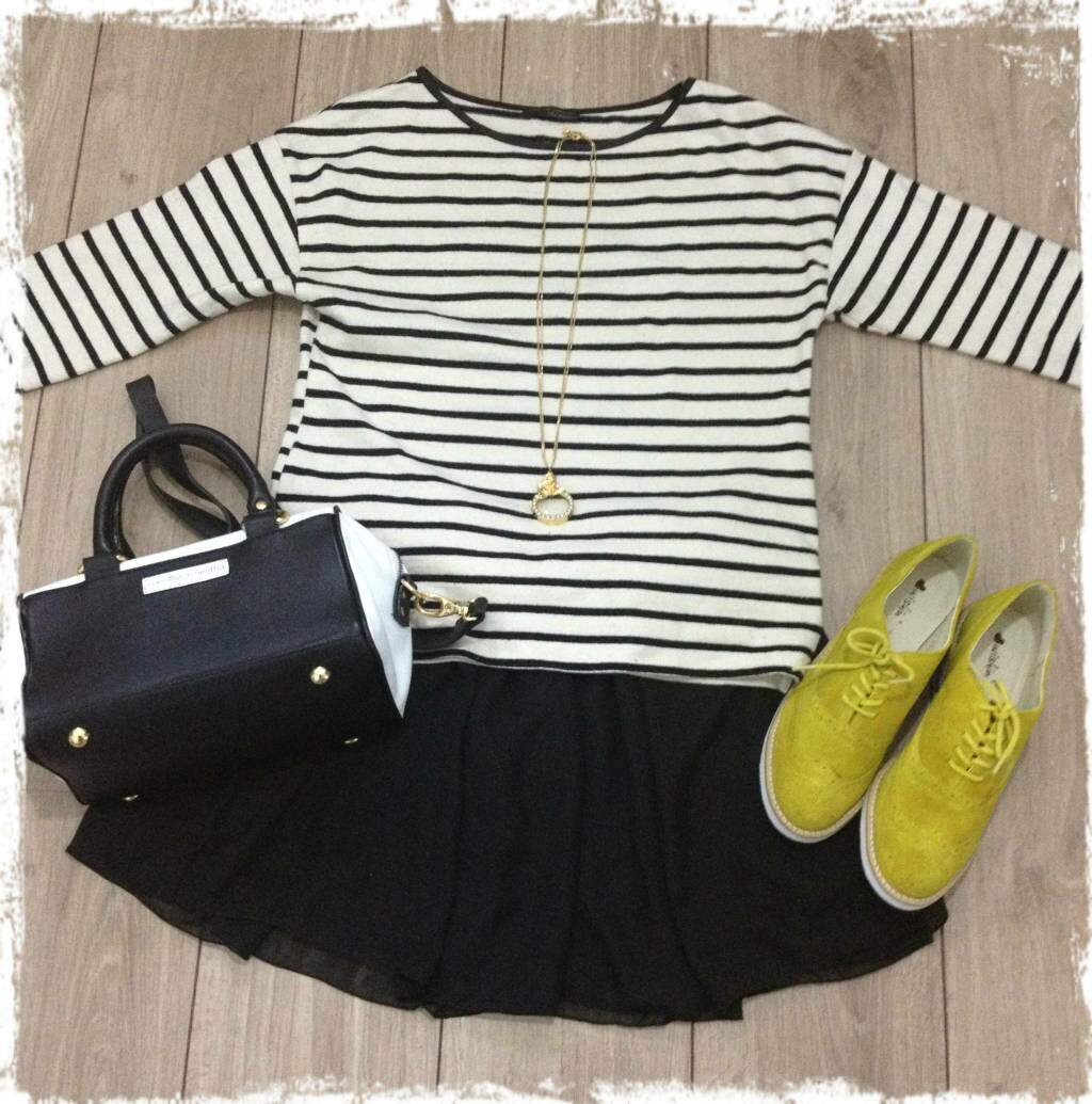 Fashion set_look do dia_listras_oxford